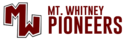 Mt. Whitney Pioneers